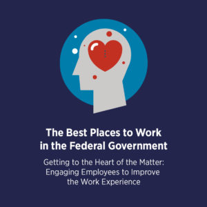Thumbnail for Getting to the Heart of the Matter: Engaging Employees to Improve the Work Experience
