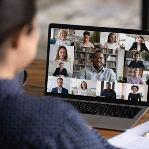 Thumbnail for Engaging a Remote Workforce